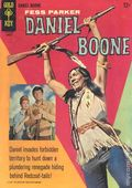 Daniel Boone (1965 Gold Key) 6