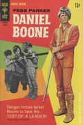 Daniel Boone (1965 Gold Key) 14