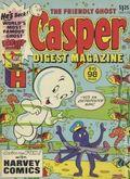 Casper Digest (1986 1st Series) 2