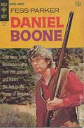 Daniel Boone (1965 Gold Key) 15