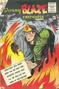 Danny Blaze Firefighter (1955 Charlton) 1