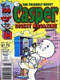 Casper Digest (1986 1st Series) 13