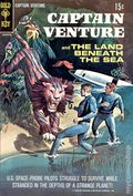Captain Venture and the Land Beneath the Sea (1968) 1