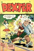 Dexter Comics (1948) 1
