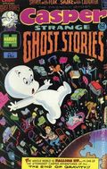 Casper Strange Ghost Stories (1974) 2
