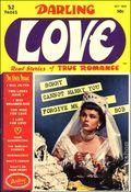 Darling Love (1949) 1