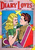 Diary Loves (1949) 2