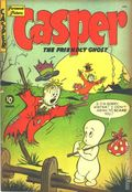 Casper the Friendly Ghost (1949 1st Series St. John) 4