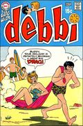 Date with Debbi (1969) 5