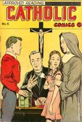 Catholic Comics Volume 1 (1946) 6