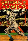 Catholic Comics Volume 1 (1946) 11
