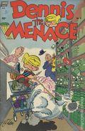 Dennis the Menace (1953 Standard/Pines/Haliden/Fawcett) 8