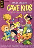 Cave Kids (1963) 13