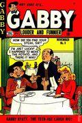 Gabby (1953) 3