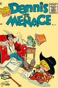 Dennis the Menace (1953 Standard/Pines/Haliden/Fawcett) 15