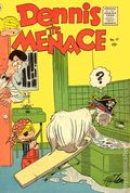 Dennis the Menace (1953 Standard/Pines/Haliden/Fawcett) 17