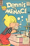 Dennis the Menace (1953 Standard/Pines/Haliden/Fawcett) 24