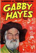 Gabby Hayes Adventures (1953 Toby) 1
