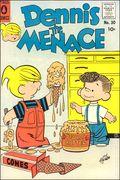 Dennis the Menace (1953 Standard/Pines/Haliden/Fawcett) 30