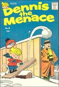 Dennis the Menace (1953 Standard/Pines/Haliden/Fawcett) 41