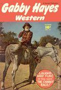 Gabby Hayes Western (1948 Fawcett) 11