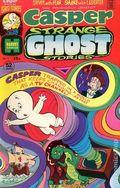 Casper Strange Ghost Stories (1974) 4