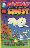 Casper Strange Ghost Stories (1974) 5