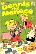 Dennis the Menace (1953 Standard/Pines/Haliden/Fawcett) 51
