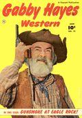 Gabby Hayes Western (1948 Fawcett) 19