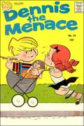 Dennis the Menace (1953 Standard/Pines/Haliden/Fawcett) 53