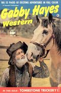 Gabby Hayes Western (1948 Fawcett) 20