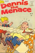 Dennis the Menace (1953 Standard/Pines/Haliden/Fawcett) 64