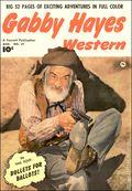Gabby Hayes Western (1948 Fawcett) 21