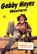 Gabby Hayes Western (1948 Fawcett) 27
