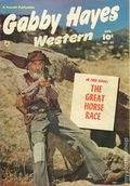 Gabby Hayes Western (1948 Fawcett) 33