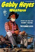 Gabby Hayes Western (1948 Fawcett) 40