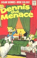 Dennis the Menace (1953 Standard/Pines/Haliden/Fawcett) 89