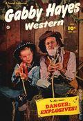 Gabby Hayes Western (1948 Fawcett) 44