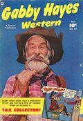 Gabby Hayes Western (1948 Fawcett) 47