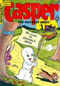 Casper the Friendly Ghost (1949 1st Series St. John) 5