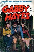Gabby Hayes Western (1948 Fawcett) 51