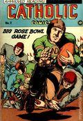 Catholic Comics Volume 1 (1946) 7