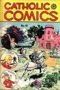Catholic Comics Volume 1 (1946) 10