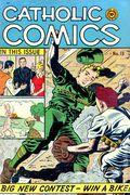Catholic Comics Volume 1 (1946) 13
