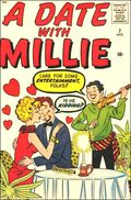Date with Millie (1959 2nd series) 7