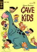 Cave Kids (1963) 1
