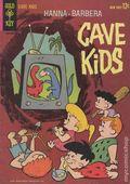 Cave Kids (1963) 2