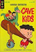 Cave Kids (1963) 4