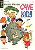 Cave Kids (1963) 6