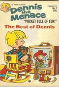 Dennis the Menace Pocket Full of Fun (1969) 7